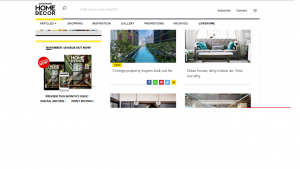 situs website terbaik untuk refensi desain interior rumah