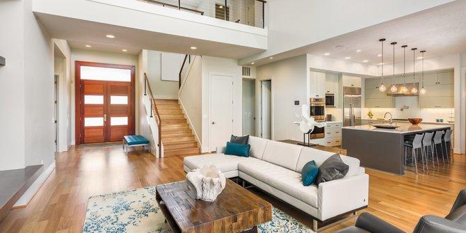 Desain interior inovatif