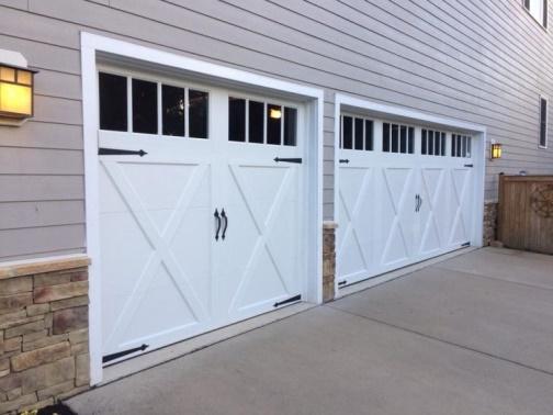 pintu garasi 5