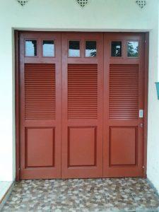 Tips Merawat Pintu Garasi di Tahun 2019